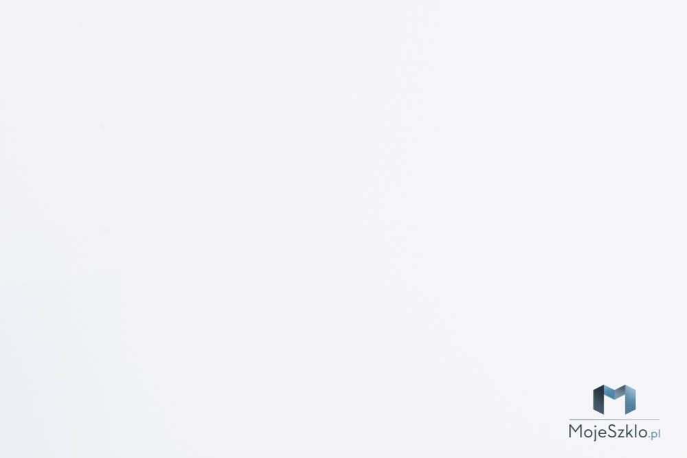 Lacobel Kolory 9003 Czysta Biel - Lacobel kolory. Wzornik dostępnych odcieni