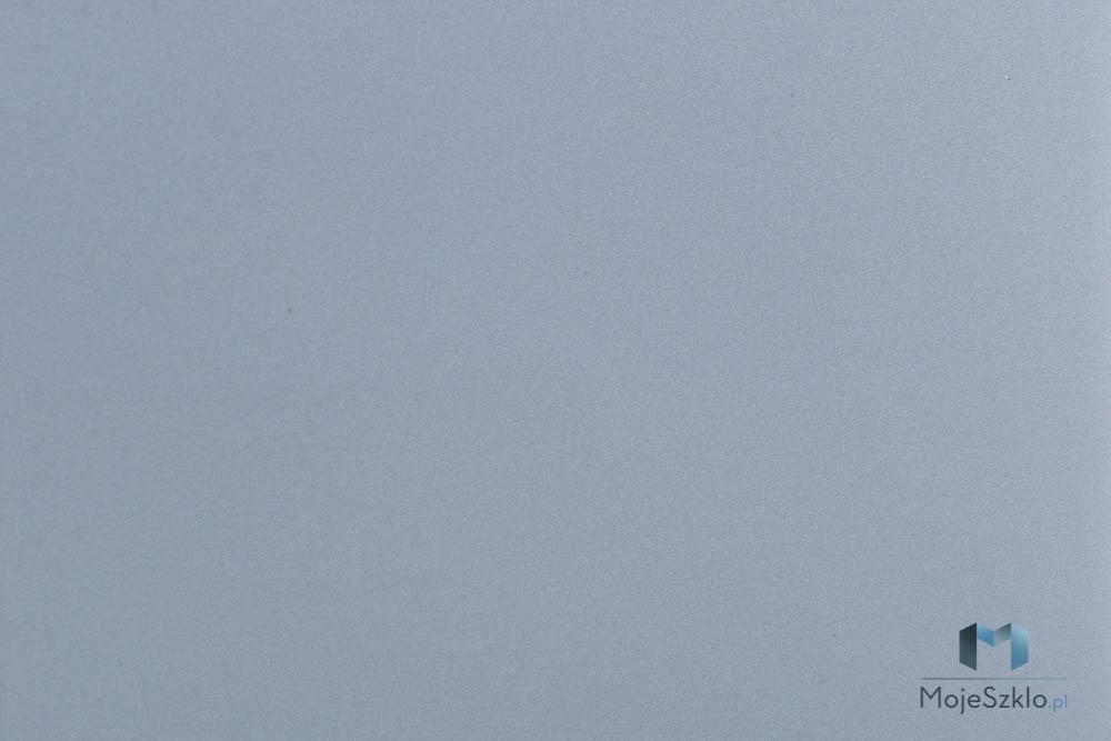 Lacobel Kolory 9006 Metaliczna Szarosc - Lacobel szary. Monochromatyczne aranżacje.