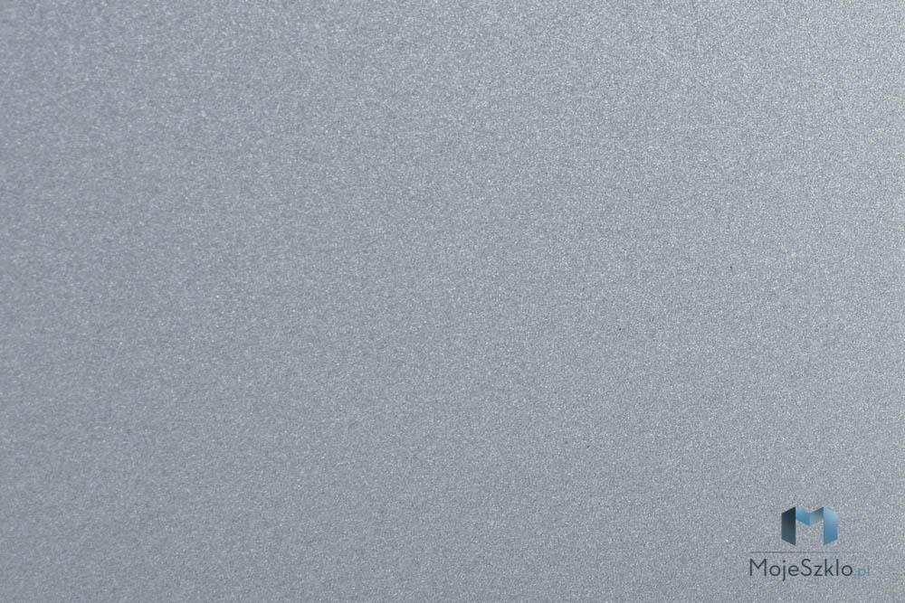 Lacobel Kolory 9007 Intensywne Aluminium - Lacobel szary. Monochromatyczne aranżacje.