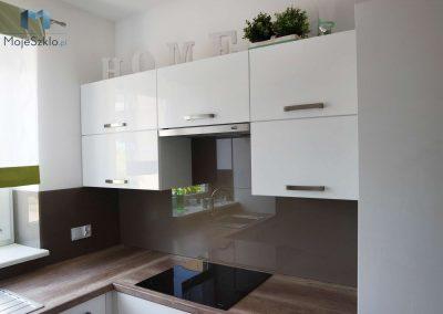 Lacobel W Kuchni Klasyczny Braz