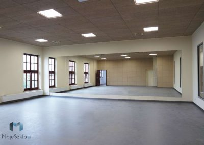 Lustra Sala Ginastyczna Krakow