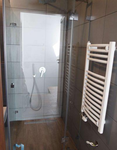 Narozny Prysznic Trzyelementowy