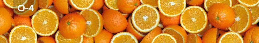Panele-Szklane - owoce O4