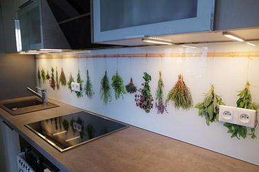 Panel Szklany Do Kuchni Na Wymiar