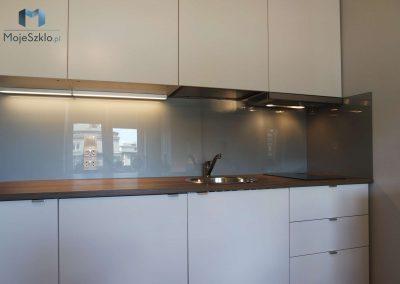 Panel Szklany Lacobel 9006