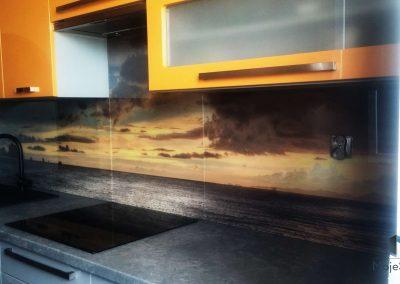 Panel Szklany Wieliczka