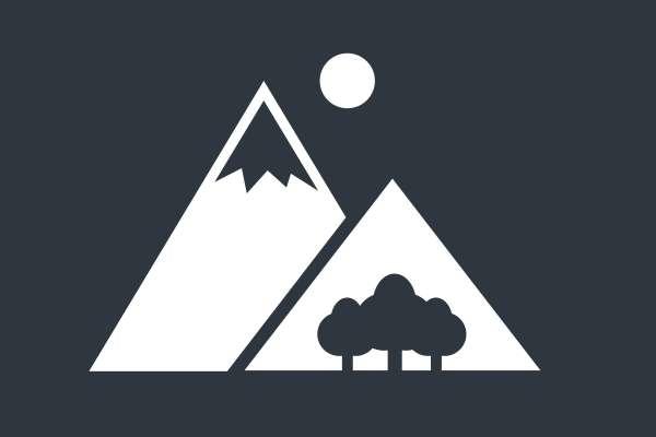 Panele Szklane Krajobrazy Lasy - Panele szklane - grafika na szkle