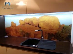 Panele Szklane Szklo Kuchnia Obrazy Na Szkle Plytki Szklane Australia