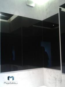 Panele szklane - Lacobel i Lustra w firmie