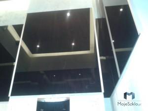 Panele szklane - Lacobel i lustra lazienka