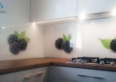 Szkło Ozdobne Kuchnia Jezyny