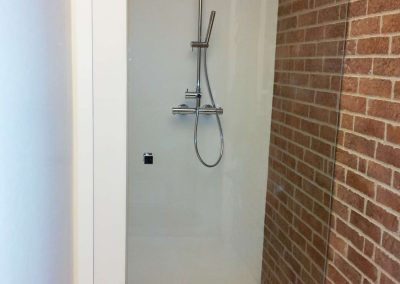 Szklane Drzwi Prysznicowe Na Wymiar 1