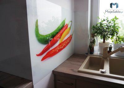 Szklane Panele Do Kuchni Fotolia