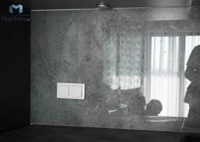 Szklane Panele Ozdobne Beton Krakow