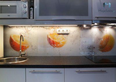Szklo Do Kuchni Pomarancze 1