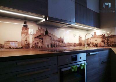 Szklo Hartowane Do Kuchni Centrum