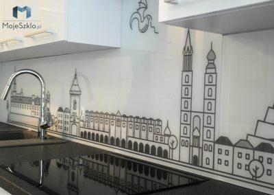 Szklo Hartowane Krakow Kuchnia