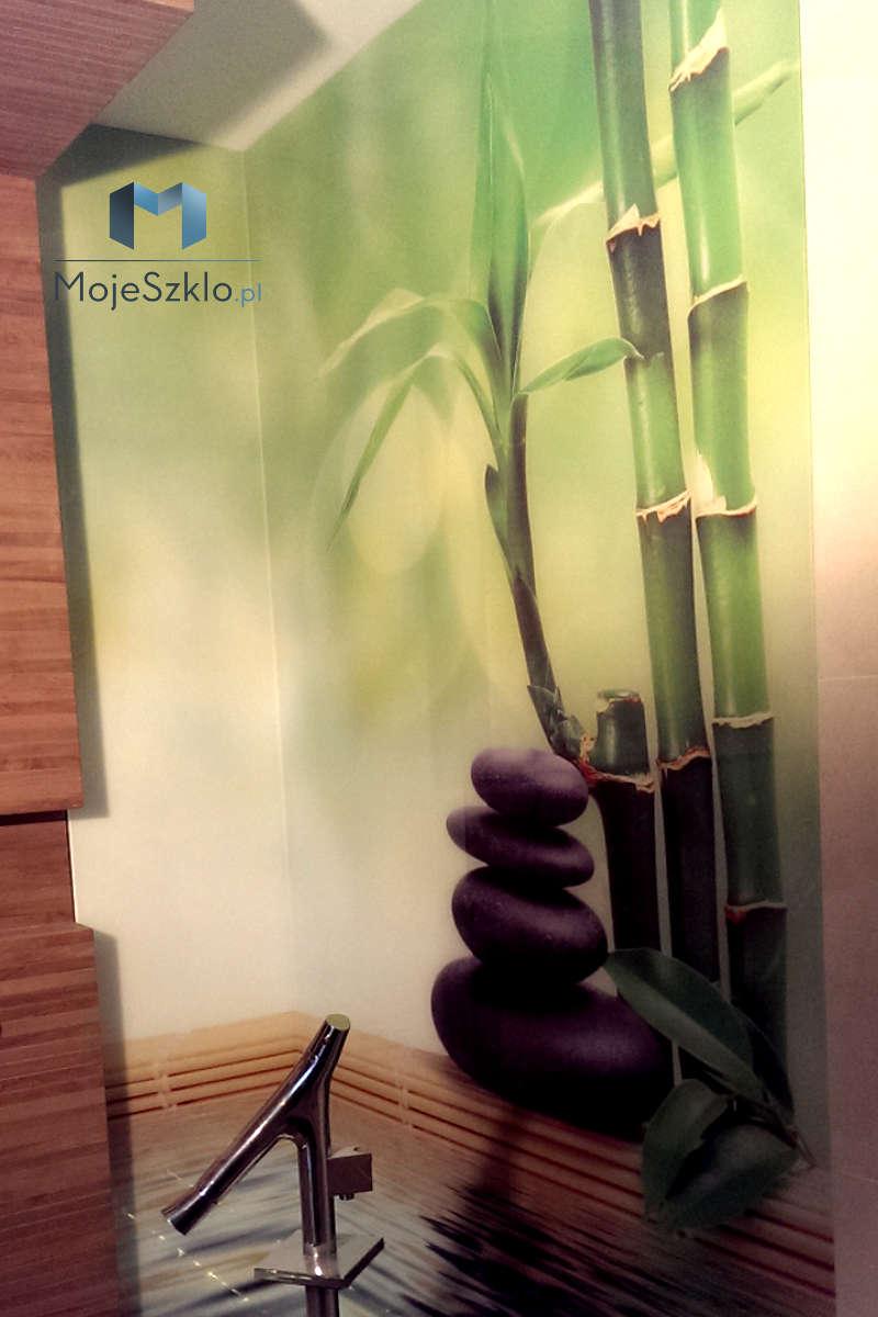 Szklo Hartowane Krakow - Szklane panele z grafiką