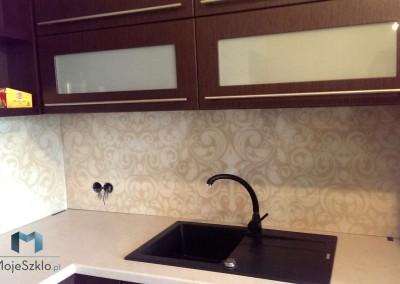 Szklo Malowane Do Kuchni