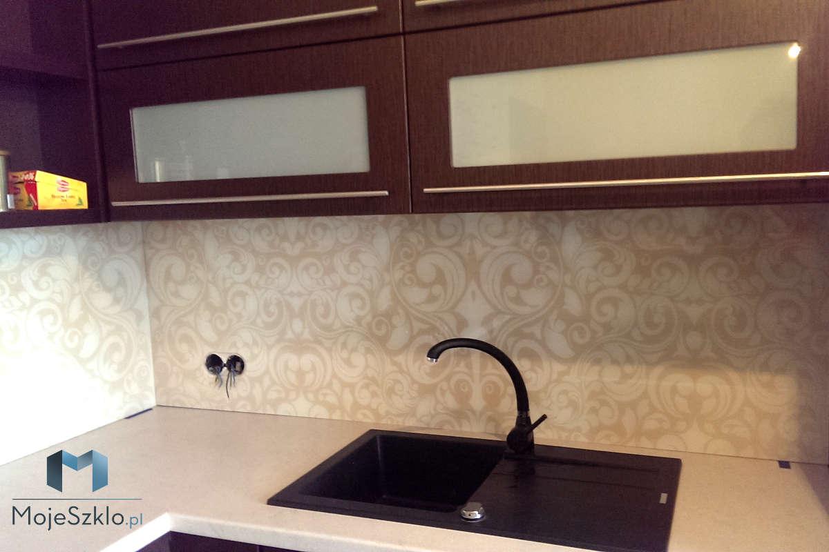 Szklo Malowane Do Kuchni - Panele szklane - Grafiki i abstrakcje