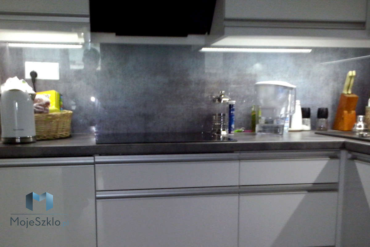 Szklo Hartowane Na Sciane Do Kuchni Cena Q Housepl