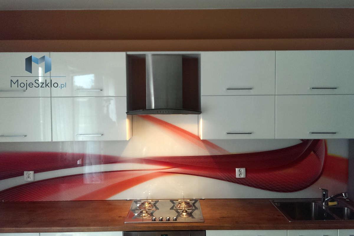 Szyby Ozdobne - Panele szklane - Grafiki i abstrakcje